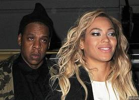 Beyonce and Jay-Z's Twin Babies' Names Allegedly Revealed!