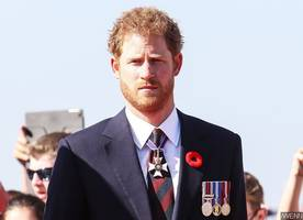 Prince Harry Reveals Nobody in Royal Family Wants to Take the Throne