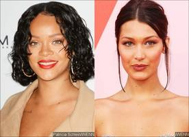 Rihanna Is Concerned About Bella Hadid Amid Drake Dating Rumors: 'Don't Let Him Play Your Heart'