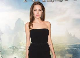 Angelina Jolie and Charlize Theron Are Feuding Over 'Bride of Frankenstein' Role