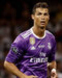 real madrid cristiano ronaldo exit: man utd move questioned by craig burley