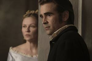 sofia coppola's the beguiled slammed for leaving out slave narrative