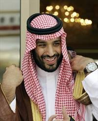 The rise of Saudi Arabia's young prince casts a shadow over the Middle East