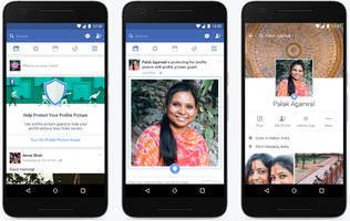 facebook introduces profile picture protections to stop people misusing images