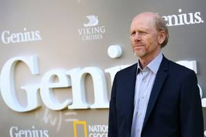 ron howard is taking over the han solo standalone film