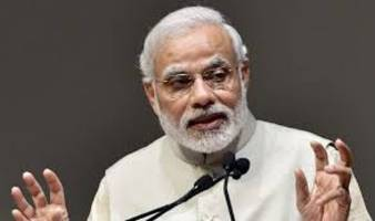PM Modi's upcoming US visit will give further momentum to economic relations between two countries : Govt