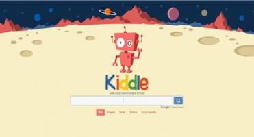 Parents, try the child-friendly search engine 'Kiddle' instead of Google and 'KidsTube' instead of 'YouTube'