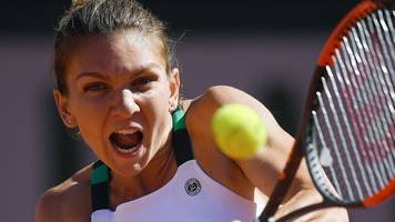 French Open runner-up Halep accepts Eastbourne wildcard