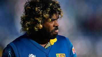 malinga investigated over 'monkey' comparison