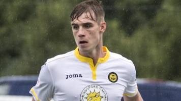 liam lindsay: barnsley sign partick thistle defender for undisclosed fee