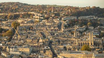 plans to re-introduce trams to bath investigated by council