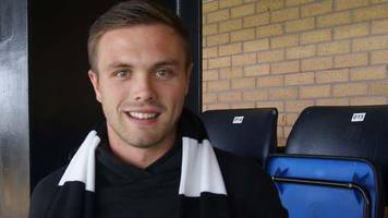 graham kelly: port vale sign sheffield united defender on one-year contract
