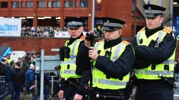 labour msp tables offensive behaviour at football act repeal bid