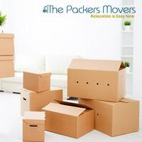 thepackersmovers.com eases the way of hiring reliable packers and movers in india