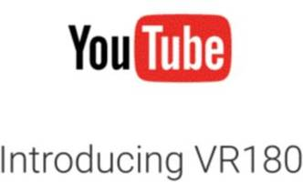 YouTube's VR180 solves some of VR's biggest problems – by chopping it in half