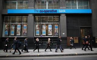 co-operative by name, resistant by nature?