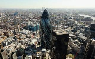 city moves for 22 june 2017 - who's switching jobs?