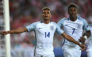 england under-21s can go all the way, says winger gray