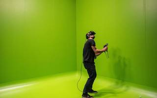 Investors shun this UK virtual reality firm's tie-up with Microsoft