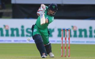 Ireland and Afghanistan granted Test status