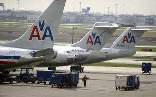 Shares in American Airlines fly as Qatar eyes 10 per cent stake