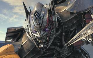 The new Transformers film is garbage, surprising precisely nobody