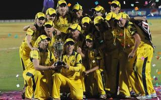 women's cricket world cup set to embark on its new dawn