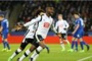 abdoul camara showed glimpses of exciting potential but was...