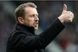 derby county manager gary rowett wants to make 'two or three'...