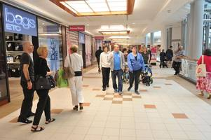 Hull shoppers give their verdict on Princes Quay's new stores as £20m deck opens