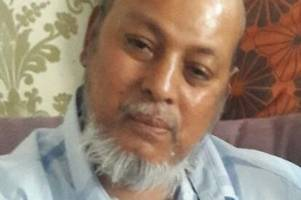 family pays tribute to makram ali who died at the scene of the finsbury park terrorist attack