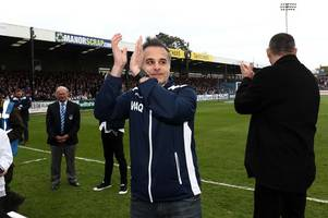 bristol rovers owner defiant after hull city clash thrown into doubt