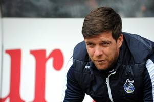 Darrell Clarke's new contract is evidence Bristol Rovers are building for sustained success