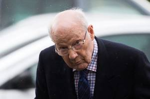 Church of England bosses helped to cover up former Bishop of Gloucester's sexual offences