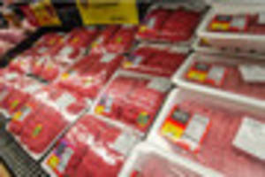 alleged drug dealer admits stealing meat from co-op