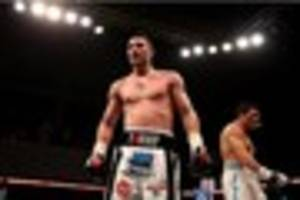 British champion Tommy Langford on Floyd Mayweather's fight...