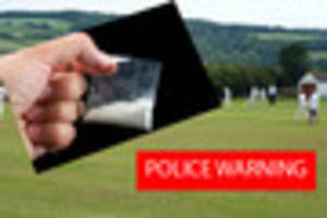 mid devon youngsters warned over ketamine dangers by police after...