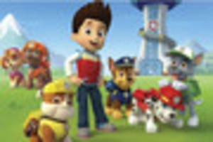 PAW Patrol big screen experience is coming to Vue Leicester!