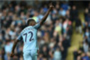 Who is Kelechi Iheanacho? Why do Leicester want to sign the...