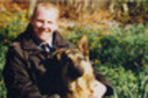Nottinghamshire Police re-open dog kennels in memory of PC Ged...