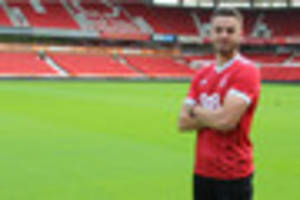 Ben Brereton pledges to keep the goals coming, after signing new...