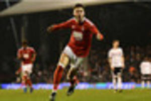 Ben Brereton signs new FOUR-YEAR deal with Nottingham Forest