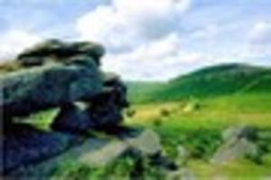 Dartmoor on list of iconic British places most Brits have never...