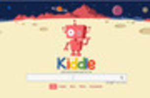 What is Kiddle? Concerns over 'safe' search engine designed for...