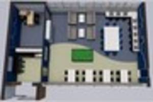 Work starts on creating new Cheadle Sixth Form College