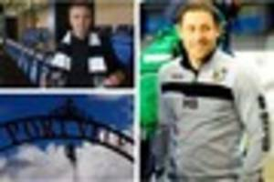 graham kelly targets port vale first team after signing from...
