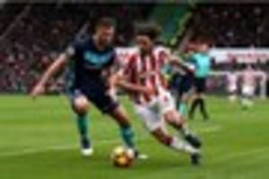 we didn't bid £12m for middlesbrough captain says stoke...