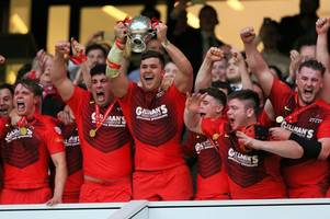 hartpury find to find out fixtures to defend bucs super rugby title
