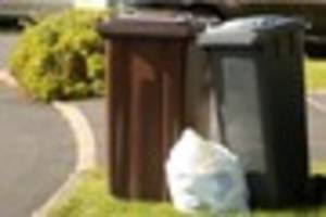 binmen announce birmingham strike dates in dispute over job...
