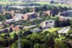Exeter receives biggest dementia care research fund from...